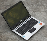 Laptop Second Zyrex E4105