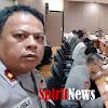 Kapolda Umar, Pimpin Rapat Evaluasi Kinerja Personil Jajaran Polda Sulsel
