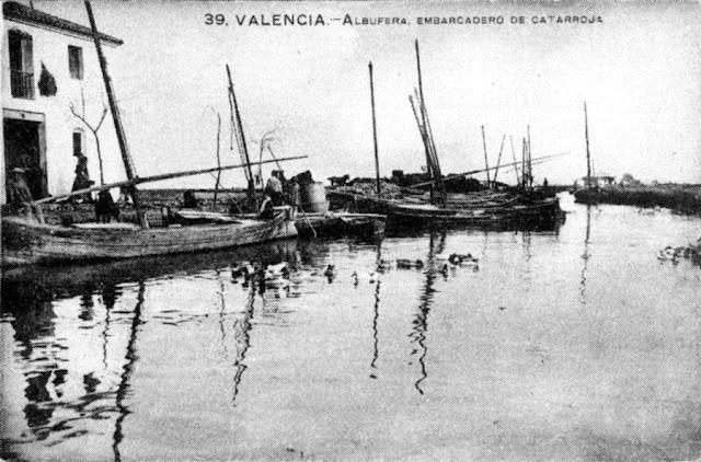 Catarroja (Valencia)