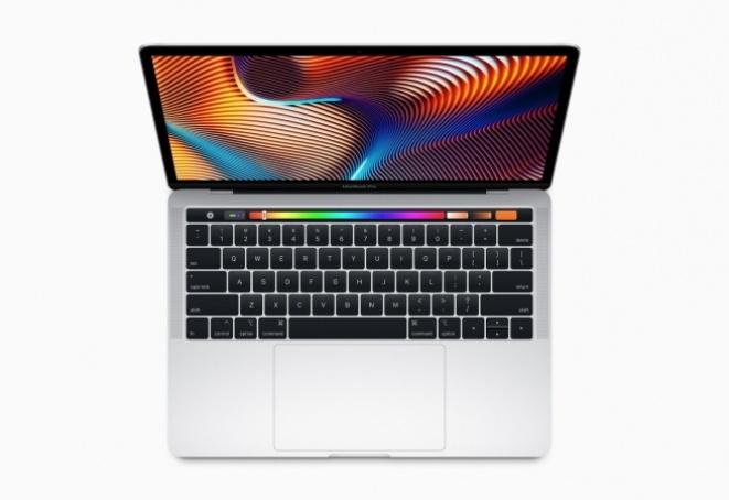 MacBook 5G