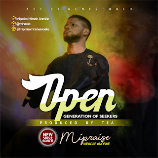 Open- Mipraise