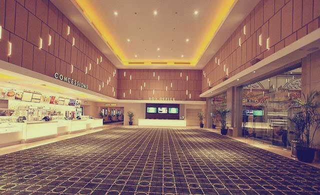 Jadwal Film Bioskop Jogja, Cinema XXI