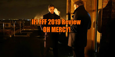 oh mercy review