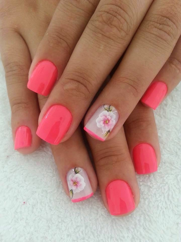 Cool Nail Art Designs For Your Inspiration - Nail Designs 2 Die For