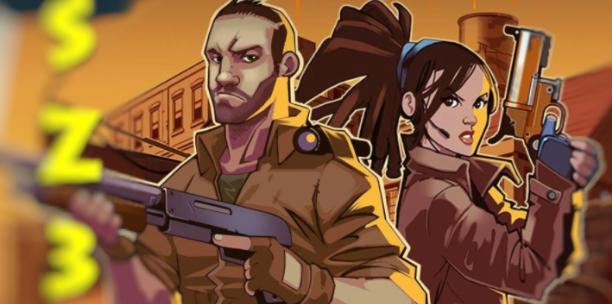 تحميل تحديث لعبة Stupid Zombies 3 للاندرويد