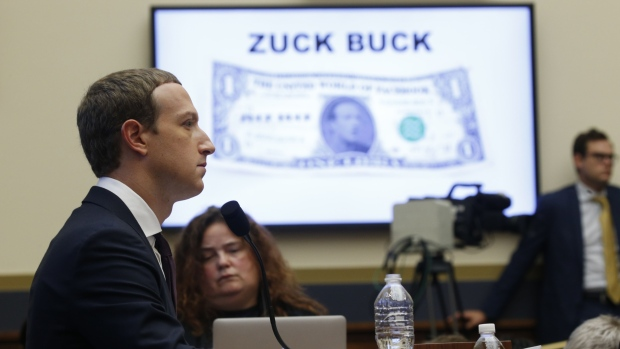 Mark Zuckerberg, Libra, Facebook, criptomoeda