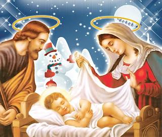 Cử hành Lễ Giáng Sinh