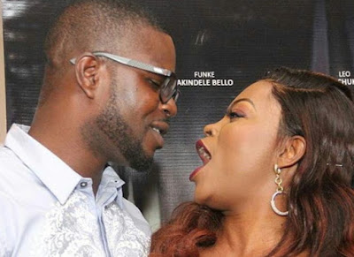funke akindele second marriage crashed