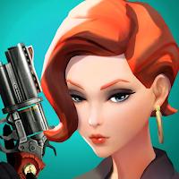 Revenge : Chase & Shoot Mod Apk