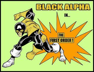 Black Alpha