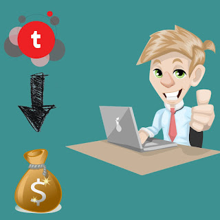 how to earn 100$ with clickbank from tumblr free traffic