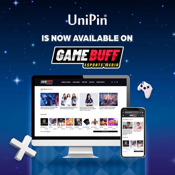 unipin gamebuff