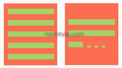 Giới hạn số dòng văn bản được hiển thị trong blogspot bằng CSS