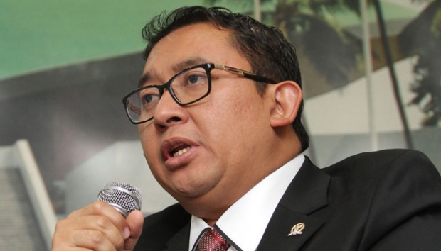 Bikin Poling 'Publik Ingin Presiden Baru', Fadli Zon: Ini Pertanda