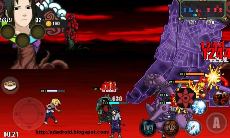 download naruto senki final mod by ogie apk unlimited money