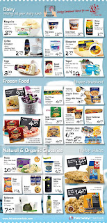 Fairway market Flyer July 21 – 27, 2017