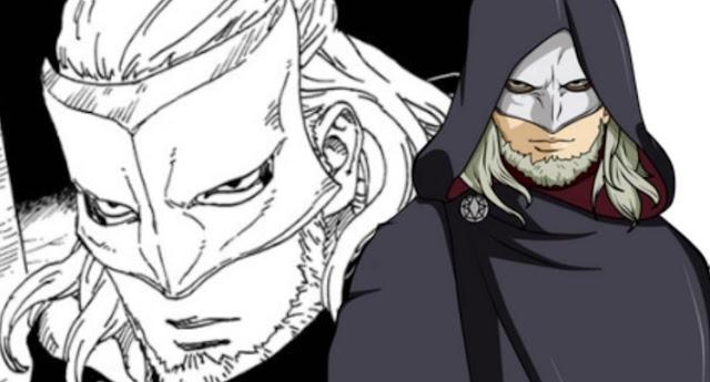 Komik Boruto Chapter 46: Rahasia Pencipta Kashin Koji Terungkap?