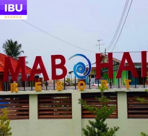 Mabohai Resort Klebang Melaka