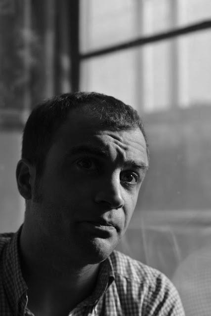 Vincent Platini par CdB