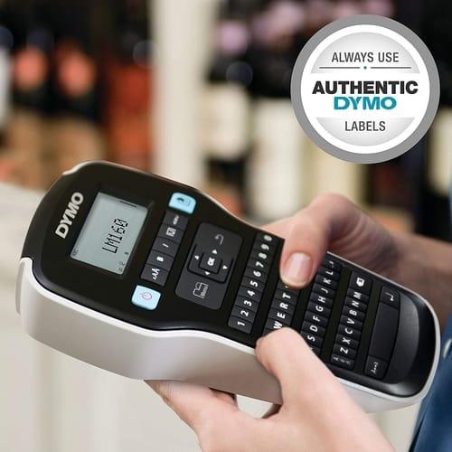 Review DYMO 1790415 Portable Label Maker