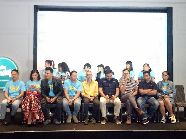 Press Conference Koki-Koki Cilik 2