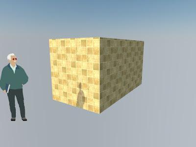 File Tembok Sketchup