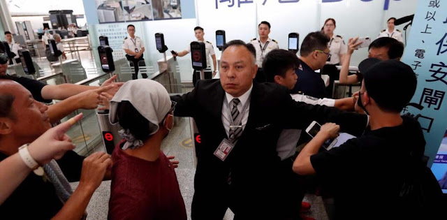 Kecam Pernyataan Kepala HAM PBB, China: Itu Bentuk Campur Tangan