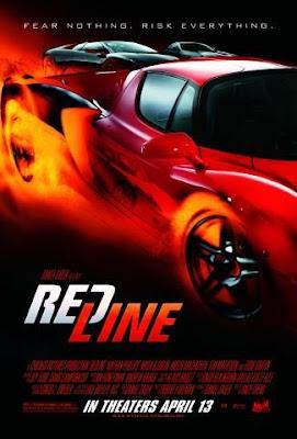 Redline (2009) แข่งทะลุจักรวาล