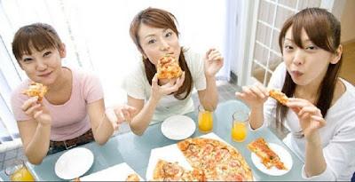 5 Penyebab Anda Selalu Gagal Diet