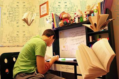 Top tips to beat Exam Stress