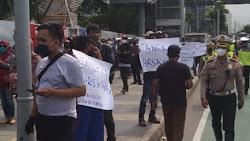 Pendukung Jokowi Gelar Unjuk Rasa Gabungan, Begini Tuntutannya