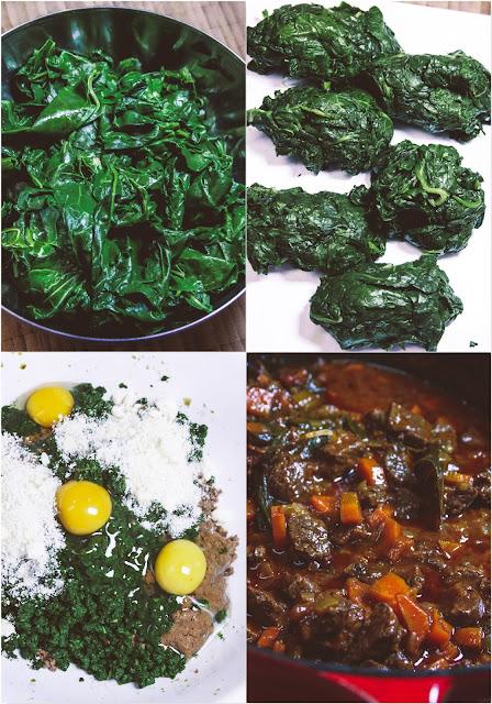recette de Ravioli niçois, cuisine niçoise, Comté de nice