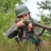 Download MOD APK Ghosts of War: WW2 Shooting game Army D-Day Latest Version