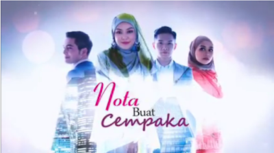 Tonton Video Drama Nota Buat Cempaka (Episod 1-26)