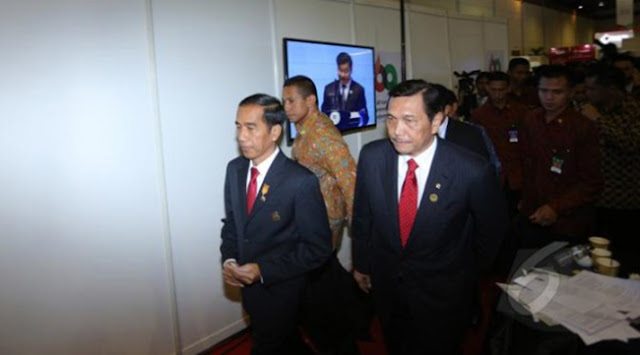 Haris Rusly Moti: Era Jokowi dan LBP, Cengkeraman China Makin Membahayakan!