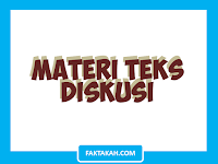 √ Teks Diskusi : Pengertian, 7 Jenis Teks Diskusi, 3 Unsur Teks Diskusi, 4 Struktur Teks Diskusi