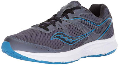 Saucony Men's Cohesion 11 Best Running Shoes