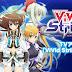 PV oficial de Vivid Strike, diseños de nuevos personajes