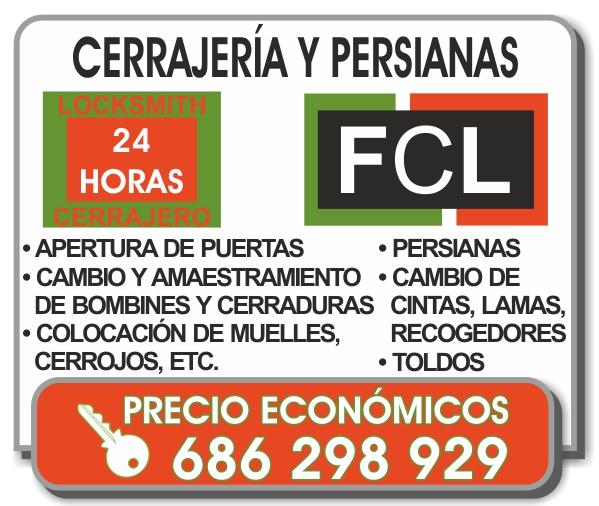 FCL Cerrajeros