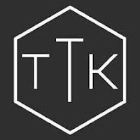 The Test Kitchen / logo / https://winedineandplay.blogspot.com/2014/01/the-test-kitchen.html