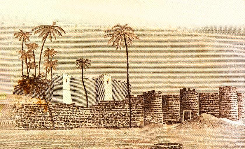 Industri Pertanian Zaman Nabi Muhammad