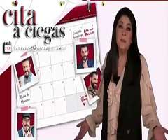 Ver telenovela cita a ciegas capítulo 60 completo online