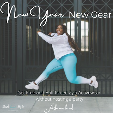 zyia trunk show, free zyia active, host zyia active, zyia hostess rewards, discounted activewear, discount zyia