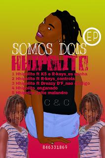 HHipolito - Somos Dois (EP)