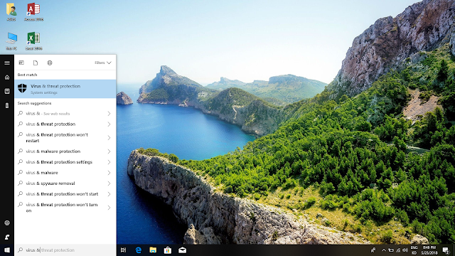 Cách Activer Win10 - Office 2016 19 bản quyền-1