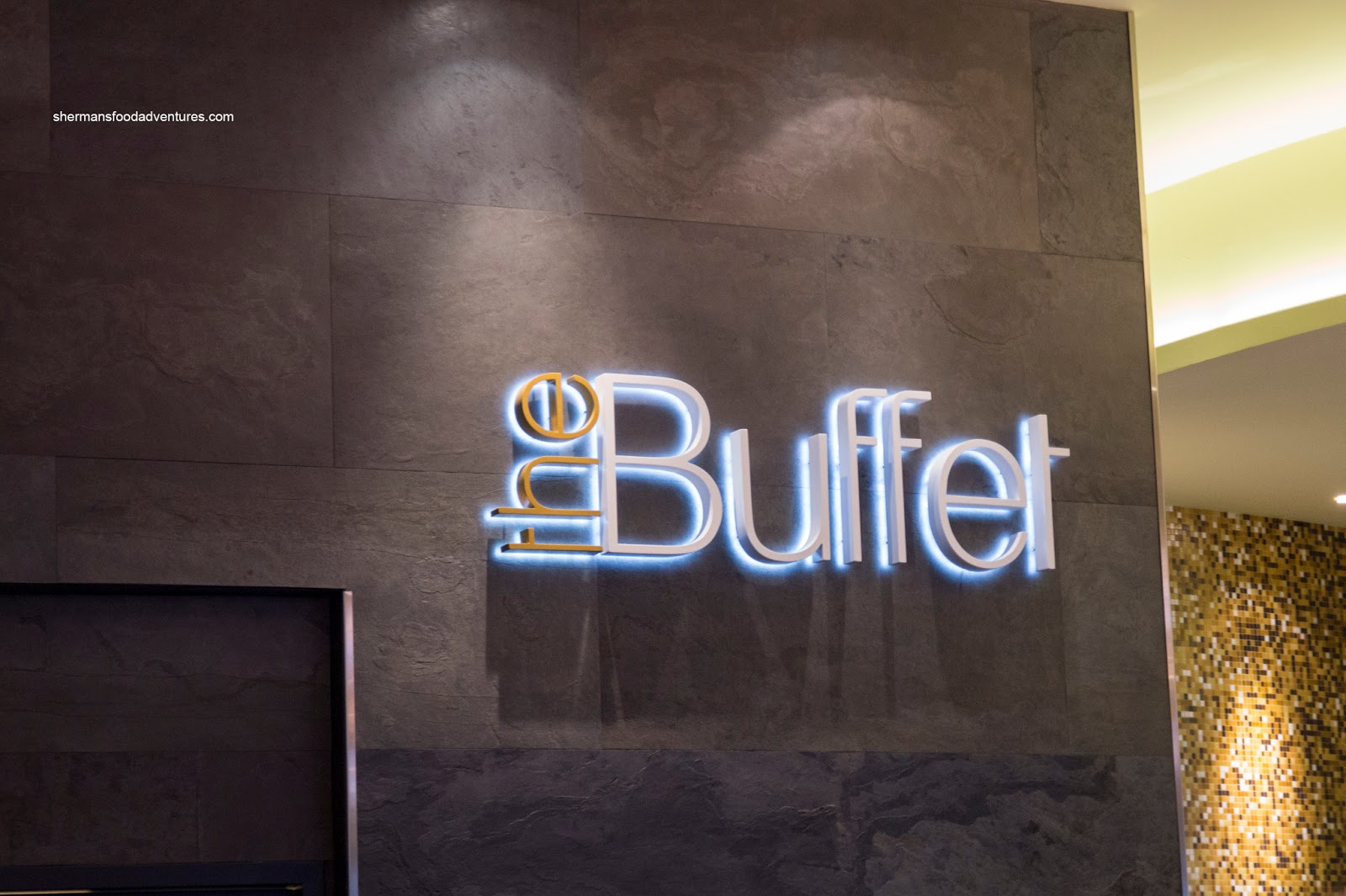Grandvilla Casino Buffet