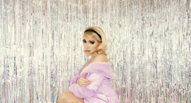 """Princesa Alba presenta versión acústica de su más reciente éxito """"Ya No Quieres Quererme"""""""