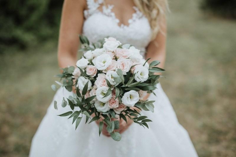 Bouquet Della Sposa.Matrimonio Come Scegliere Il Bouquet Della Sposa Tutto Quello