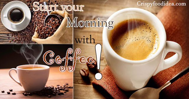 easy coffee recipes to make at home