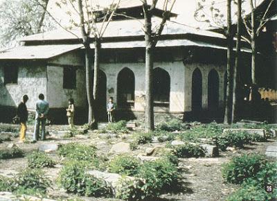 tumba de jesucristo srinagar